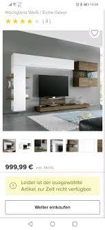 tv wohnwand home24
