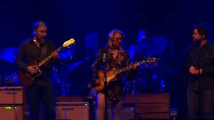 Going Down Slow - Tedeschi Trucks Band February 13, 2018 - YouTube Derek Trucks Music Should Be About Lifting People Up And Stirring Susan Tedeschi Gonna Move Youtube Band Tell Mama With Sharon Jones Offers Advice To 14yearold Guitar Star Quinn Sullivan Topher Holland Our Love Cover On David Bowies Death Made Up Mind Mountain Jam 2014 Do I Look Worried Los Lobos 72016 Mas Y W Bb King John Mayer Allman Brothers The Sky Is Crying 1232011 Orpheum Theater Boston Tiny Desk Concert Npr
