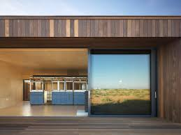 100 Rubber House Dungeness Britains Only Desert Is Blooming With New Architecture