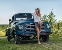 Images Trucks Studebaker Beautiful Girls Legs Cars 1280x1024