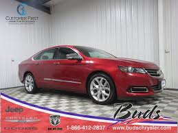 Bud's Chrysler-Dodge-Jeep, Inc. | Vehicles For Sale In Celina, OH 45822