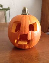 Homestar Runner Halloween Pumpkin by Carrolls All Year U2013 K M Carroll Author