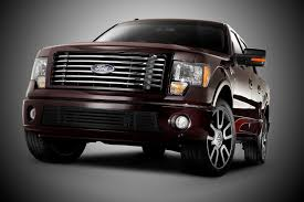 100 Ford Harley Davidson Truck For Sale 2010 F150 Black Is Back And Red Too