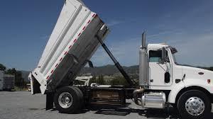 100 Peterbilt Dump Truck For Sale 1999 330 Charter S U10628 YouTube
