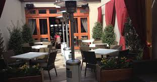 El Patio Restaurant Rockville Maryland by Welcome To Aperitif