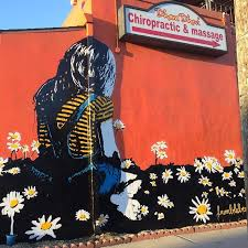 Famous Mural Artists Los Angeles by 10 Best L A Street Art Murals Of 2014 L A Weekly