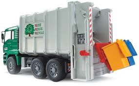 Bruder - Man Garbage Truck Rear Loading Green (02764) - The Play Room Garbage Truck Videos For Children L Kids Bruder Garbage Truck To The Buy Man Tgs Side Loading Online Toys Australia Children Recycling 4143 Trucks Crush More Stuff Cars 116 Tank At Toy Universe Scania Rseries Orange 03560 Play Room For Bruder Lego 60118 Fast Lane Mack Granite Unboxing And Commercial Bworld Mb Arocs Snow Plow La City Introduces New Garbage Trucks Trashosaurus Rex And Mommy 3561 Redgreen Amazoncouk Recycling With Trash Recepticle Can Lightly