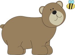 Bears Clipart Free Download On Kathleenhalme