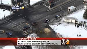 Scotch Plains, N J Crash Involving Truck, Car Leads To Injuries ... Investigators Probe Cause Of School Bus Crash That Killed 2 Naples Nj Transit Bus Driver Killed After Headon Crash With Garbage Truck Truck Crashed Into A Wooded Area Goffle Brook Park In New Jersey Police 3 Seriously Injured In Woman Struck By Dump Union Citytuesday Morning 1 Cop Dead Injured After Headon Nyc The Morning Call Hurt On Route 70 Pemberton Twp Two 43 Torn Apart Tanker Accident Turnpike Dozens When Collides With