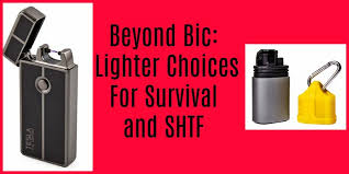We Have Done Posts On The Past About Firestarters But Lighters Been Overlooked Type Of Lighter That Is Best For You Depends Various Factors