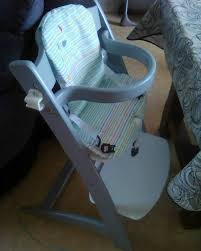 chaise haute volutive badabulle la chaise haute évolutive de badabulle moi maman