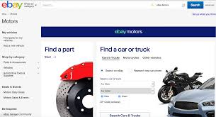 100 Cars Trucks Ebay EBay Taps TrueCar Services For New Car Buying Program Fleet News Daily