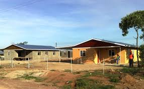 100 Modern House Cost How To Beat High Cost Of Building In Zimbabwe Budget Builds