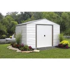 Keter 10x8 Stronghold Shed by Us Leisure 10 Ft X 8 Ft Keter Stronghold Resin Storage Shed