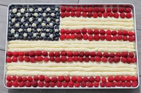 Ina Garten Flag Cake ina garten flag cake american flag cake