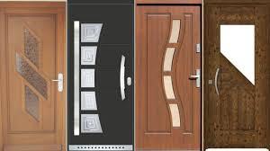 100 Designs For Home Top 35 Modern Wooden Door For 2019 In 2019