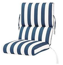 High Back Patio Chair Cushions by Best Outdoor Cushion Reviews Of 2017 At Topproducts Com