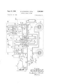 Air Powered Floor Scraper by Patent Us3206880 Scraper Control System Google Patents