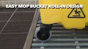 Floor Mounted Mop Sink Dimensions by Advance Tabco Flush Floor Mop Sink Youtube