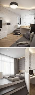 Best 25+ Small Apartment Design Ideas On Pinterest | Apartment ... Small Open Plan Home Interiors Interior Design Apartments Ideas Designing For Super Spaces 5 Micro Marvelous One Room Apartment 1 Bedroom Best In 6446 Outstanding Modern Fniture Decor Moscow Beautiful 25 Loft Apartments Ideas On Pinterest Apartment Design Wow Cozy Living Your House