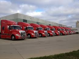 Truck Leasing: Fleet Management, Logistics, Iowa: Brown Nationalease