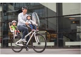 siège bébé vélo hamax porte bébé siège avant caress observer