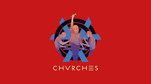 Chvrches We Sink Download by A Chvrches Wallpaper Dump Album On Imgur
