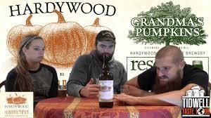 Ofallon Brewery Pumpkin Beer by Hardywood Reserve Series Farmhouse Pumpkin Beer Review Farmhouse