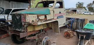 100 Studebaker Truck Parts 1945 Us6 It Only Took Me 14 Years To Find One Of