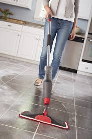 rubbermaid reveal spray mop home kitchen