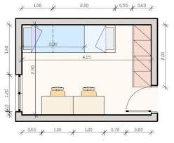 Furniture Arrangement Bedroom Layout Floor Plan Kids