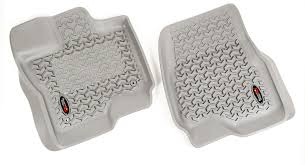 Rugged Ridge Floor Liners by Rugged Ridge Floor Mats Free Shipping On All Weather Mats