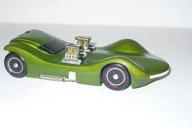 Twinmill Pinewood Derby Car