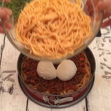pasta kuchen