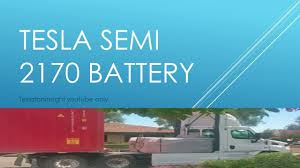 Tesla 2170 Semi Truck Mule Battery Pack Analysis. Tsla Stock To 3000 ... Battery Boxes For Peterbilt Kenworth Volvo Freightliner Gmc Blains Farm Fleet 12v 24 Month Commercial Vehicle Battery Theft On The Increase In City Review Infographic 10 Most Interesting Facts About Truck Fueloyal Pac Industrialgrade 12 Volt Jump Starter 3000 Peak Amps Tesla Semi Electric Trucks First Delivered Cargo From Used Car And For Sale The Will Shake Trucking Industry To Its Roots Agm Batteries Partner Everstart Maxx Lead Acid Automotive Group 65n Walmartcom