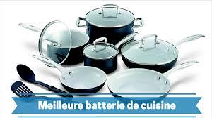 cuisine comparatif meilleure batterie de cuisine céramique 2018 comparatif des prix