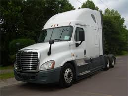 100 Metropolitan Trucking 2015 FREIGHTLINER CASCADIA 125 EVOLUTION For Sale In Bloomsburg