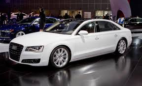 Audi A8 Reviews Audi A8 Price s and Specs Car and Driver