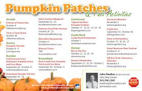 Pumpkin Patch Littleton Co 2015 by Midsummer Scream Halloween Festival Where To Buy Halloween
