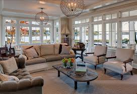 a living room lighting fixture christopher dallman