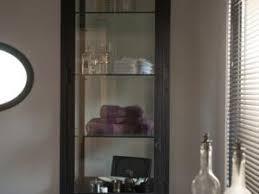meuble vitrine et boîte à pharmacie pour salle de bain déco par