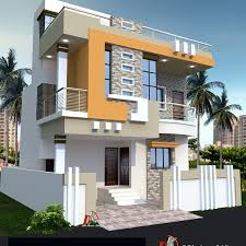 Story Building Design by 2 Story House Design