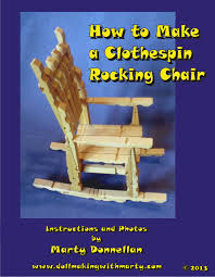 How To Make A Clothespin Rocking Chair   Rocking Chair ... The Best Paint Pens Markers For Wood In 20 Diy Hack Using Denatured Alcohol To Strip Stain Adirondack Chair Plans Painted Rocking A You Can Do That Sweet Tea Life Shaker Style Is Back Again As Designers Celebrate The First Refinish An Antique 5 Steps With Pictures How To Make Clothespin Wooden Clothespin Build A Wikihow Lovely Little Chalkboard Clips Cute Rabbit Coat Clothes Hanger Rack Child Baby Kids Spindles Easy Way