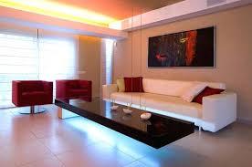 led lighting ideas for living room extraordinary design