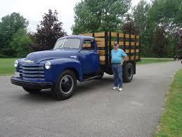 100 1948 Chevy Truck Parts Dean B LMC Life