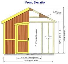 10x20 Shed Plans With Loft by Cambridge 10x20 Wood Backyard Storage Shed Kit