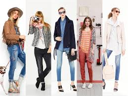 Skinnies Slim Fit Jeans For Spring Summer 2015 Source Latest Fashion