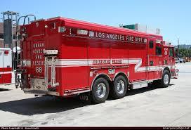 LAFD USAR 88 - Urban Search & Rescue - Squad | LA City Fire ...