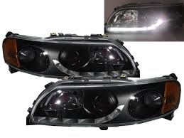 S60/V70 2000-2004 PRE-FACELIFT GLASS Projector Headlight R8 BLACK ... Volvo Vn Vnl Vnm Headlights Shows Off Its Supertruck Achieves 88 Freight Efficiency Boost 100 800 Truck For Sale 2015 S60 Reviews And Lvo Fh 2012 V2204r 128 Truck Mod Euro Simulator 2 Mods And Accsories For Page 1 Uatparts 19962015 19962003 Bixenon Hid Salo Finland September 4 Yellow Fh16 Logging Truck Headlamp Kit V40 Deep Space Lighting Led Lights Trucks Led Headlight Semi