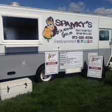 100 Food Truck For Sale Nj Spankys Gourmet Grub Nutley NJ S Roaming Hunger